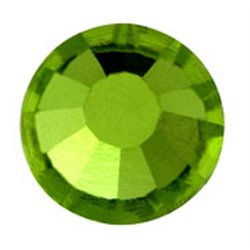 Light Peridot