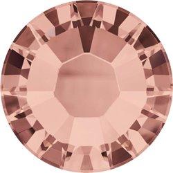 Swarovski® 2078 Blush Rose Hotfix SS12