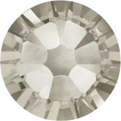 Swarovski® 2078 Crystal Silver Shade Hotfix SS30