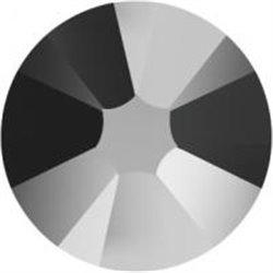 Swarovski® 2078 Jet Hematite Hotfix SS30