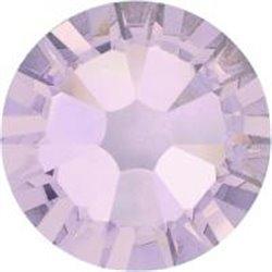 Swarovski® 2078 Light Amethyst Hotfix SS30