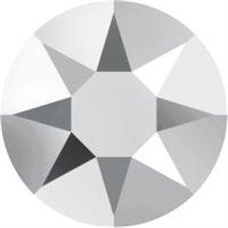 Swarovski® 2078 Crystal Light Chrome Hotfix SS16