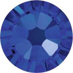 Swarovski® 2078 Cobalt Hotfix SS34
