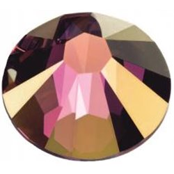 Swarovski® 2078 Crystal Lilac Shadow Hotfix SS34