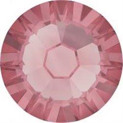 Swarovski® 2078 Crystal Antique Pink Hotfix SS20