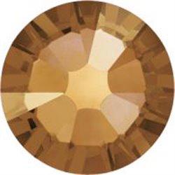 Swarovski® 2078 Crystal Copper Hotfix SS20