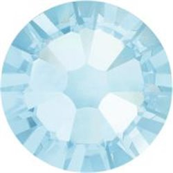 SWAROVSKI® 2088 Aquamarine No Hotfix SS 12
