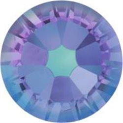 SWAROVSKI® 2088 Crystal Meridian Blue No Hotfix SS 12