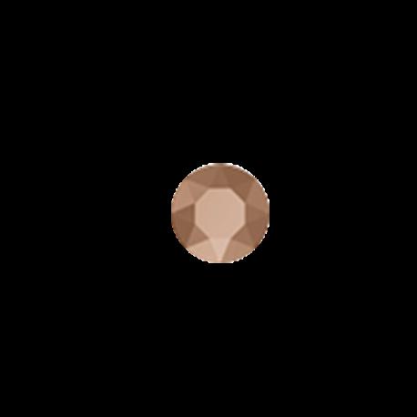 SWAROVSKI® 2038 Crystal Rose Gold Hotfix