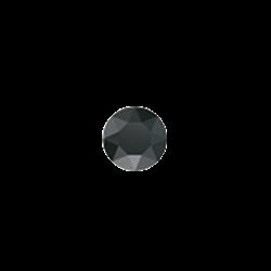 SWAROVSKI® 2038 Jet Hematite Hotfix