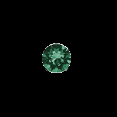SWAROVSKI® 2058 Emerald No Hotfix