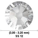 SS 12 (3,00 - 3,20 mm)